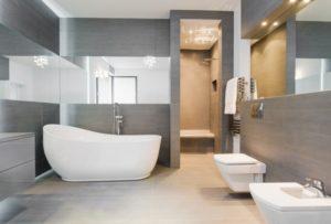 Luxury bathroom interior ideas, designs