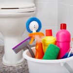 5 Tips to clean bathroom
