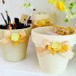 Go Green: Creative Ways To Upcycle Clay Pots