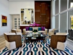 Living Room design ideas photo by interiorideas