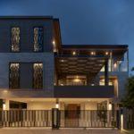 Latest Home Interior Design Project by Mapitree Design Studio, Thailand